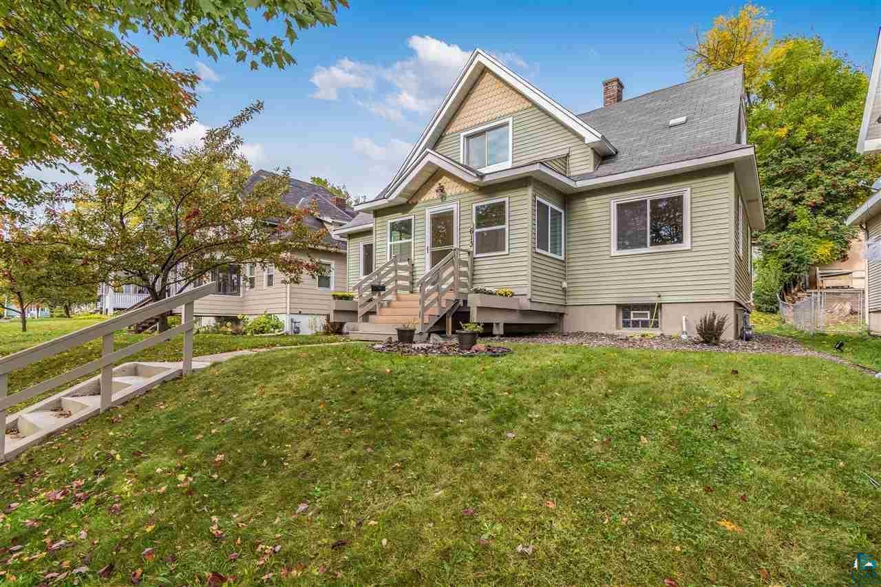 613 Spear Avenue Property Photo - Duluth, MN real estate listing