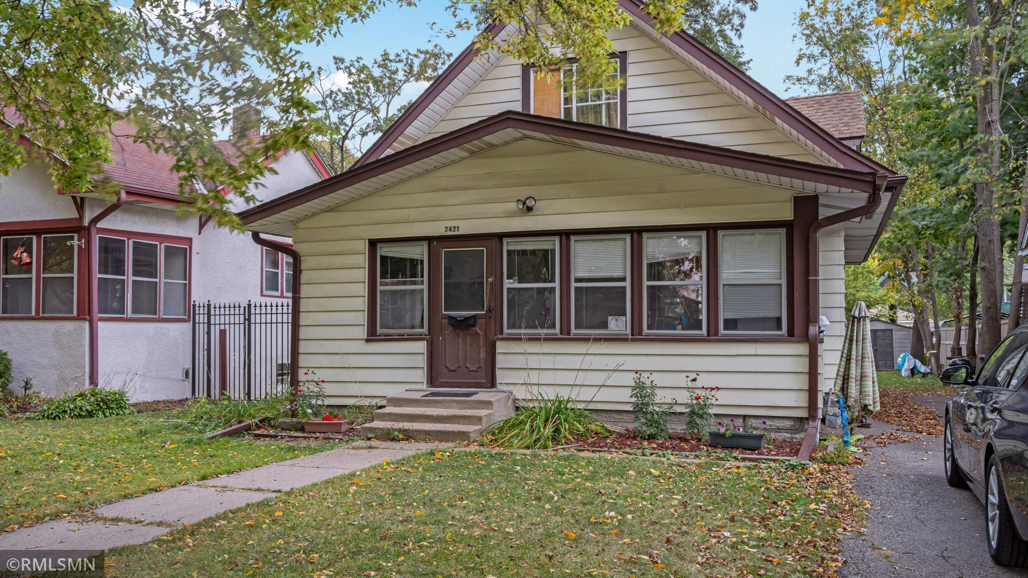 3421 Minnehaha Avenue Property Photo - Minneapolis, MN real estate listing