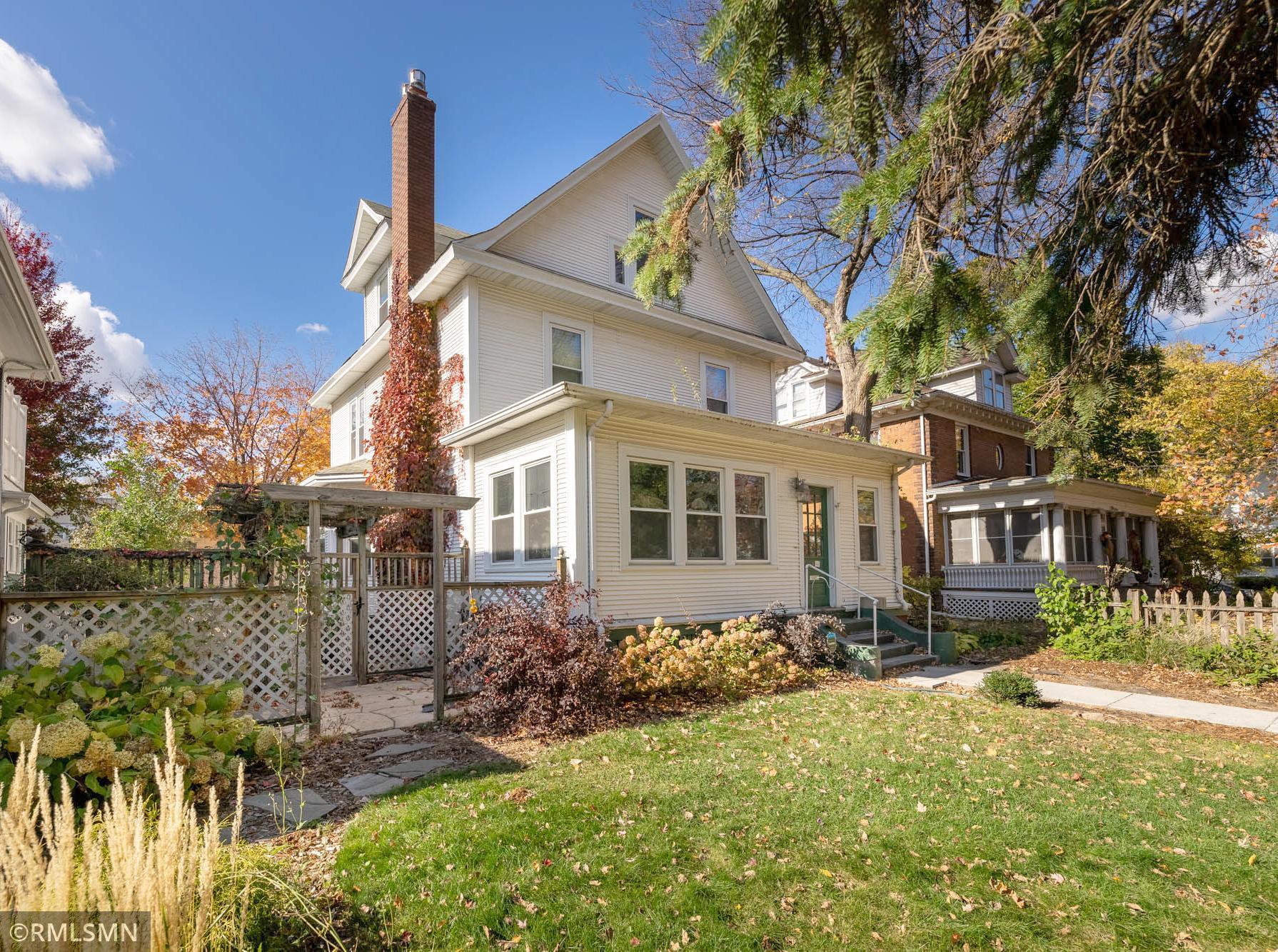 3708 Pillsbury Avenue S Property Photo - Minneapolis, MN real estate listing