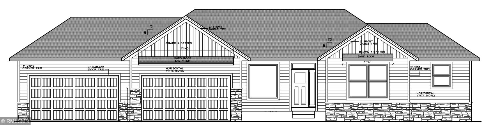 XXXX 220th Avenue NW Property Photo - Big Lake, MN real estate listing