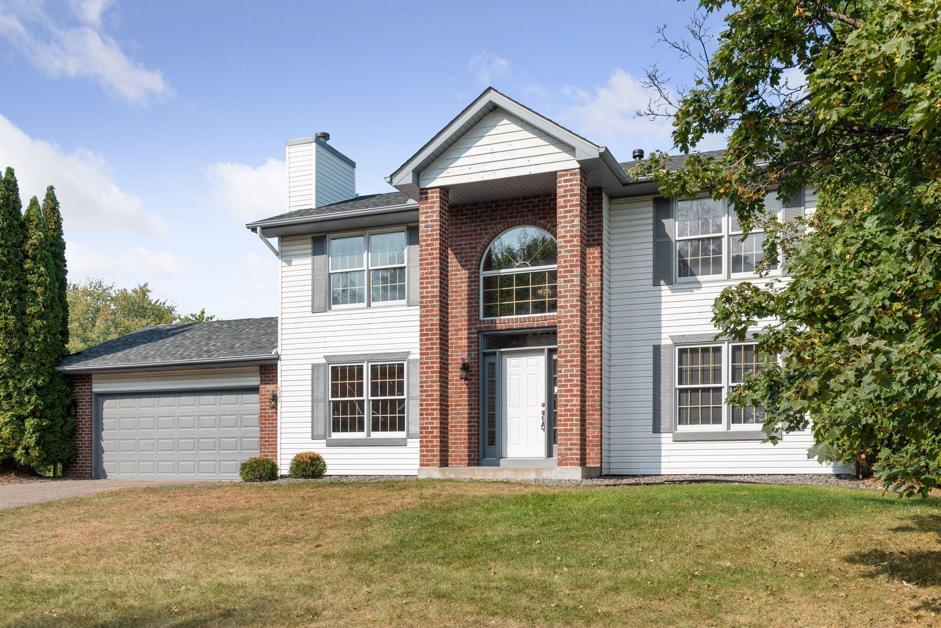 629 Hillside Drive Property Photo - Eagan, MN real estate listing