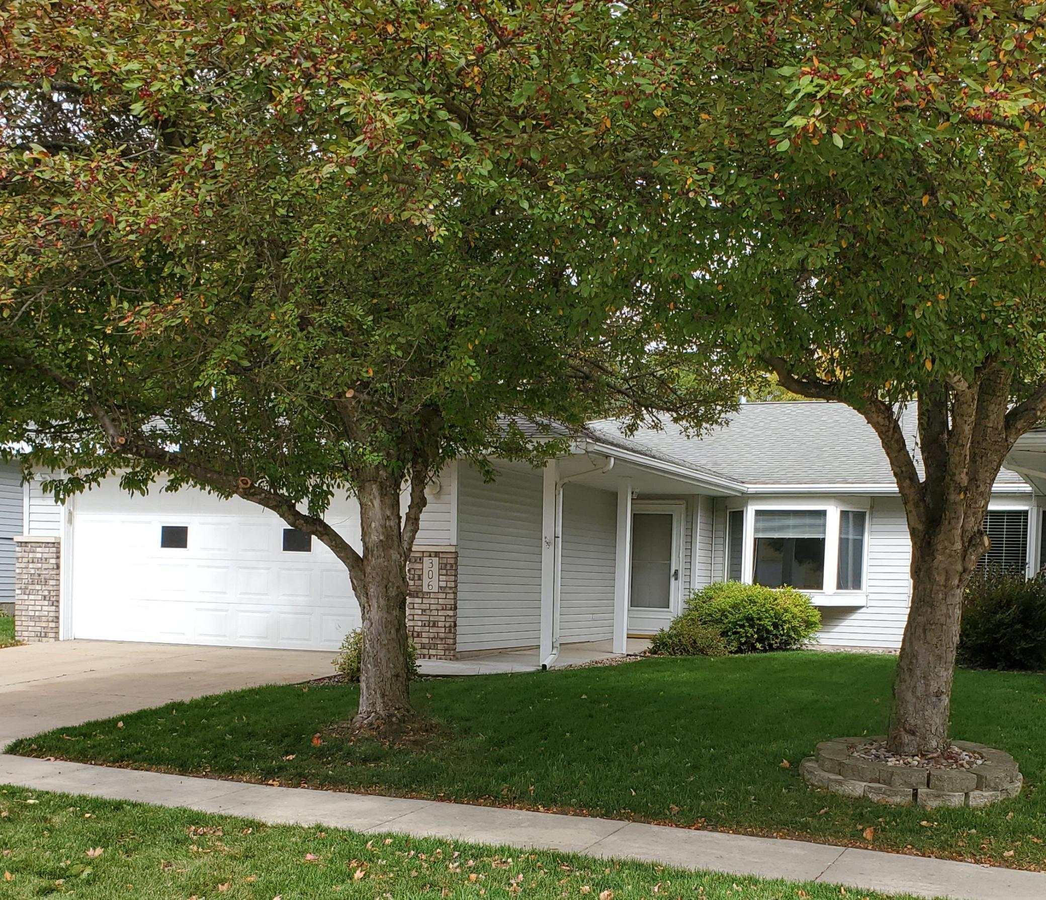 306 Grove Street Property Photo - Lyle, MN real estate listing