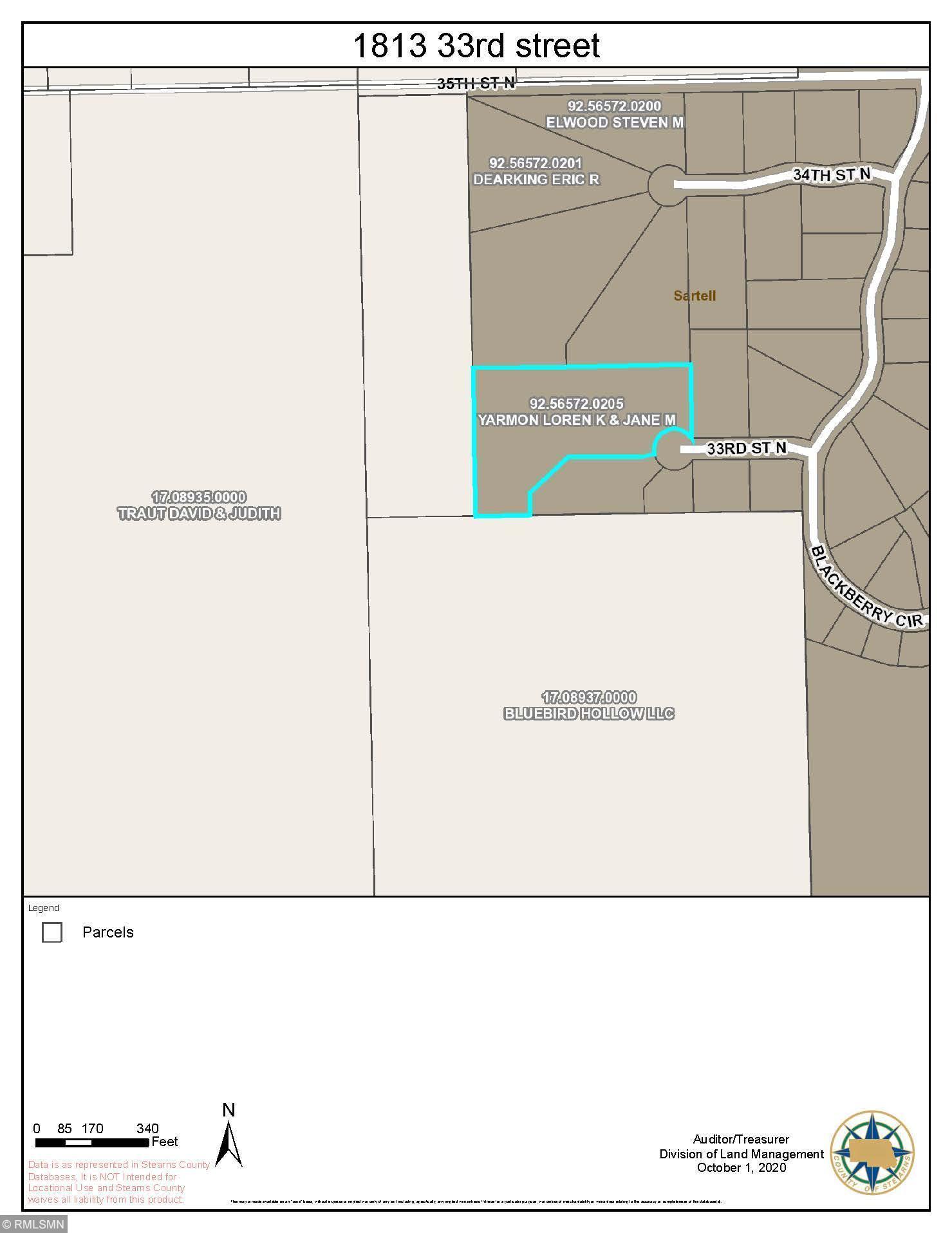 Blackberry Ridge West 2 Real Estate Listings Main Image