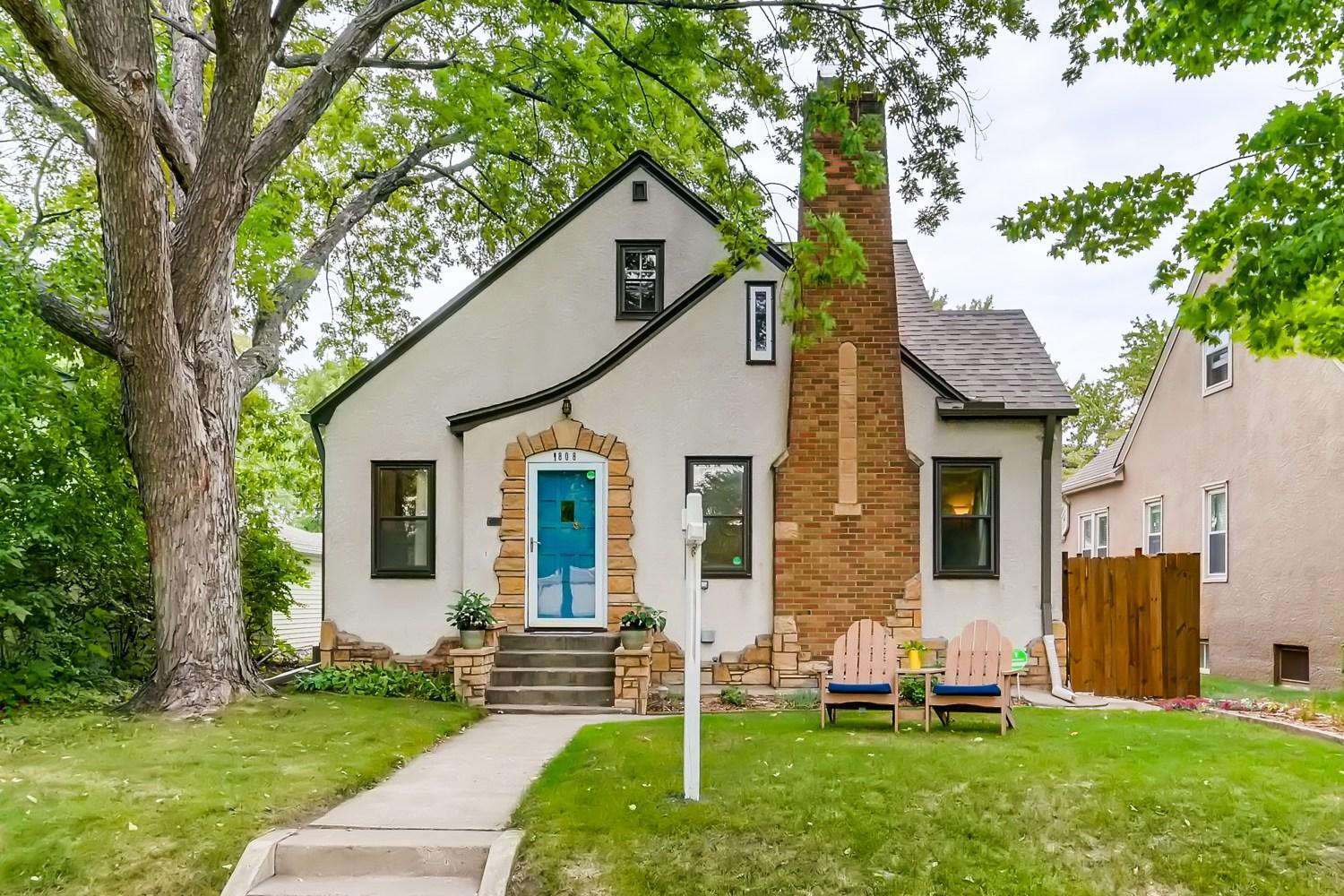 1808 Victory Memorial Drive Property Photo - Minneapolis, MN real estate listing