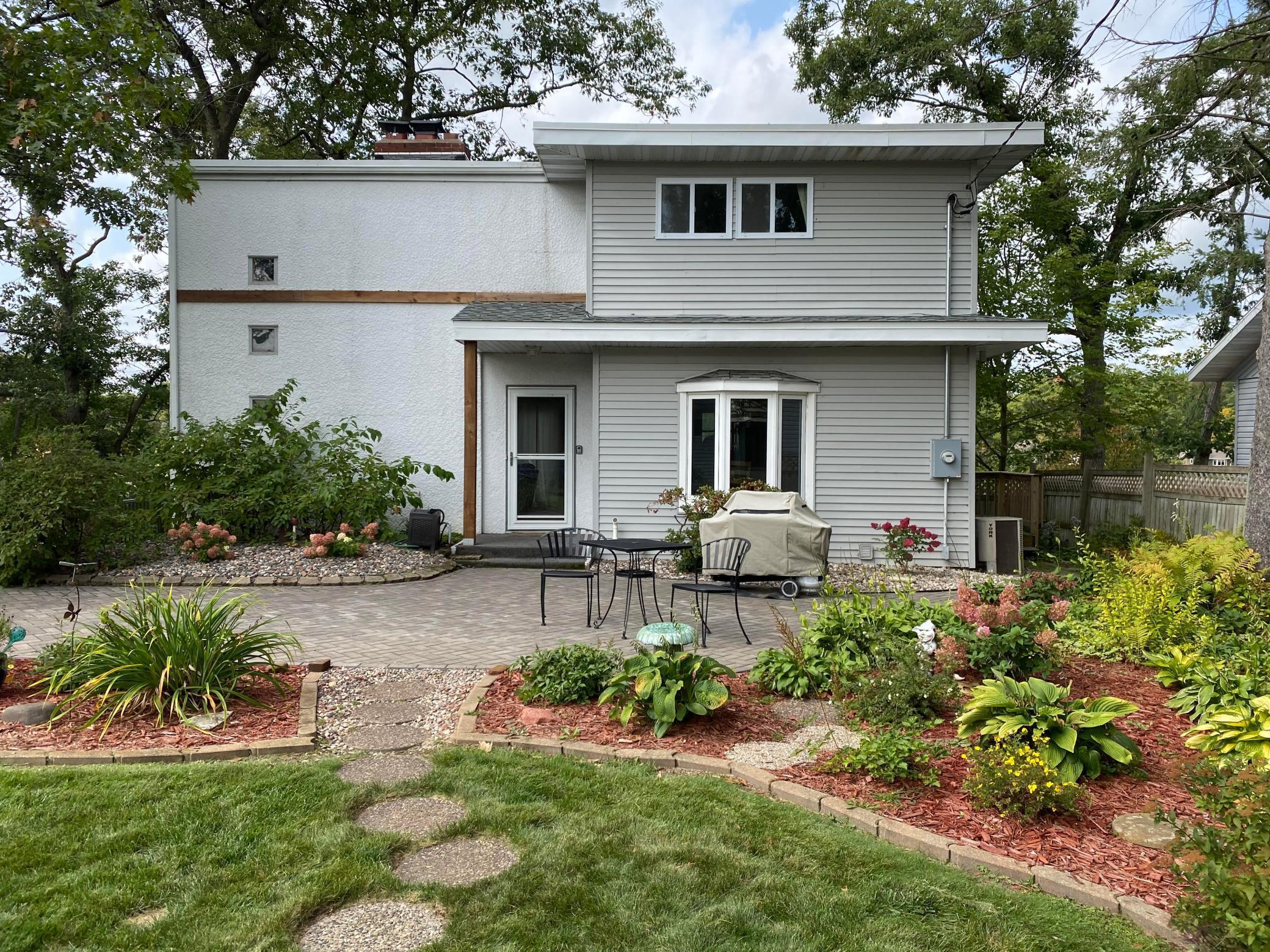 103A S Horseshoe Lake Drive #A Property Photo - Turtle Lake, WI real estate listing