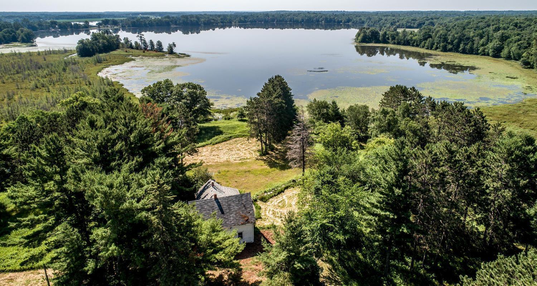 15xx 130th Street Property Photo - Balsam Lake, WI real estate listing