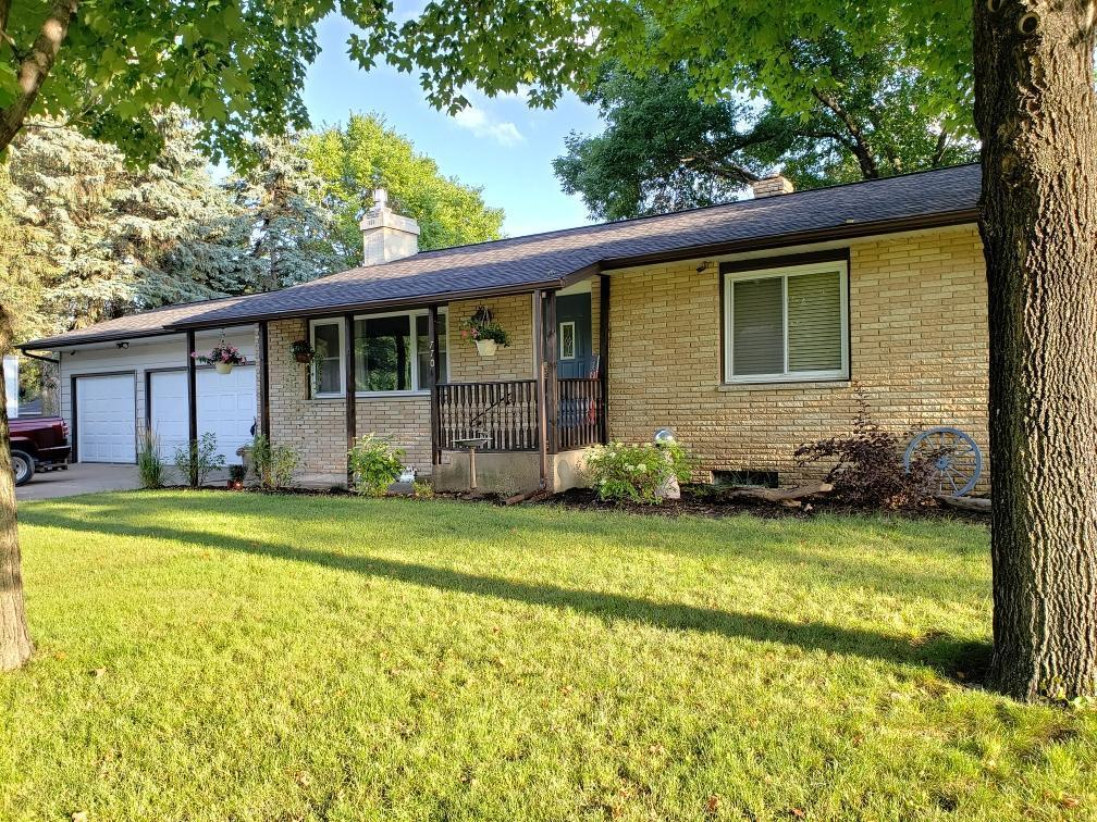 770 Grant Street Property Photo - Anoka, MN real estate listing