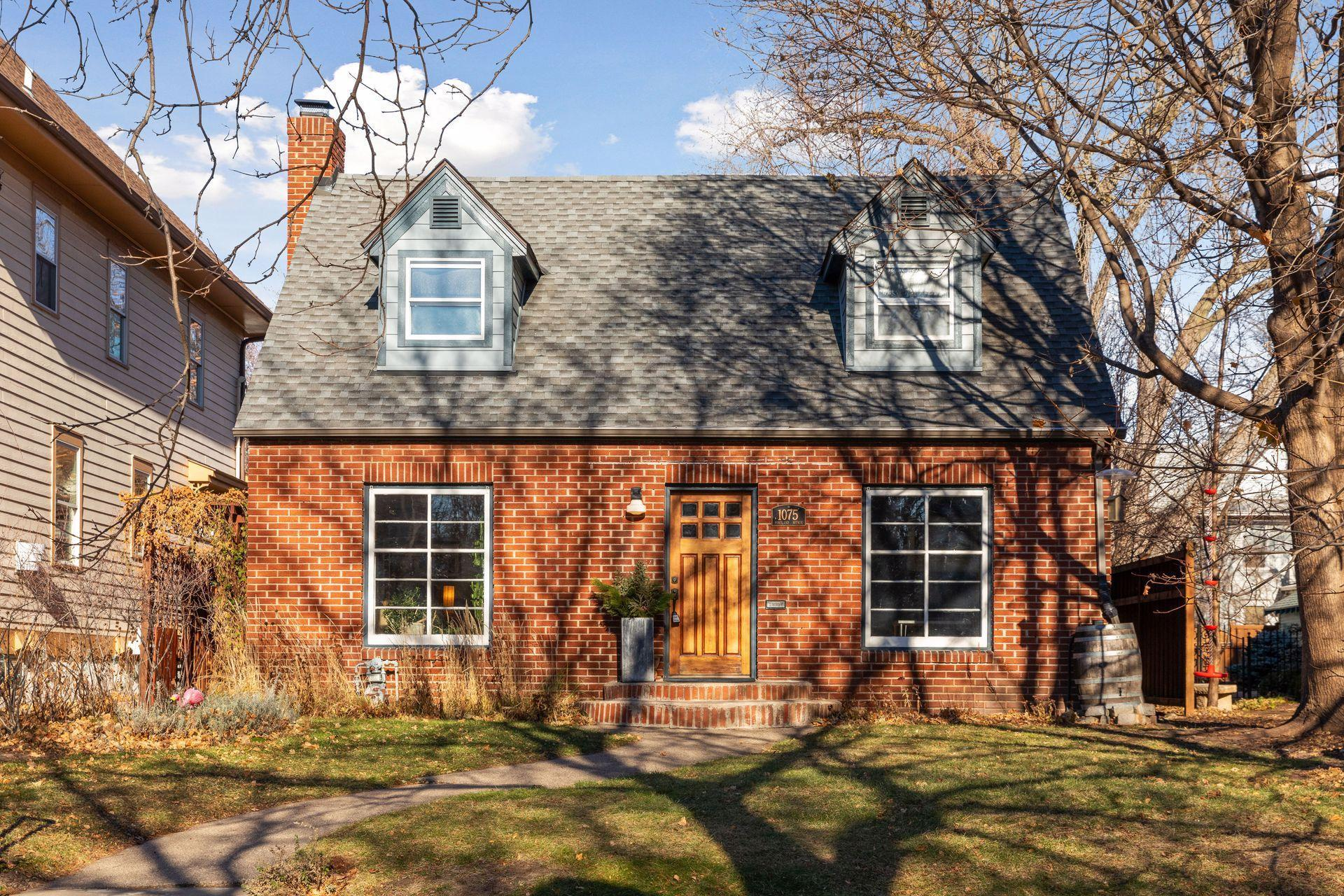 1075 Portland Avenue Property Photo - Saint Paul, MN real estate listing