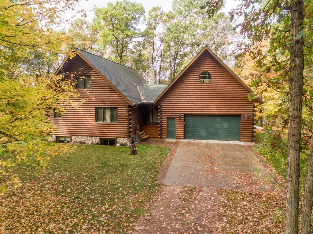 N6163 Perch Lake Road Property Photo - Spooner, WI real estate listing