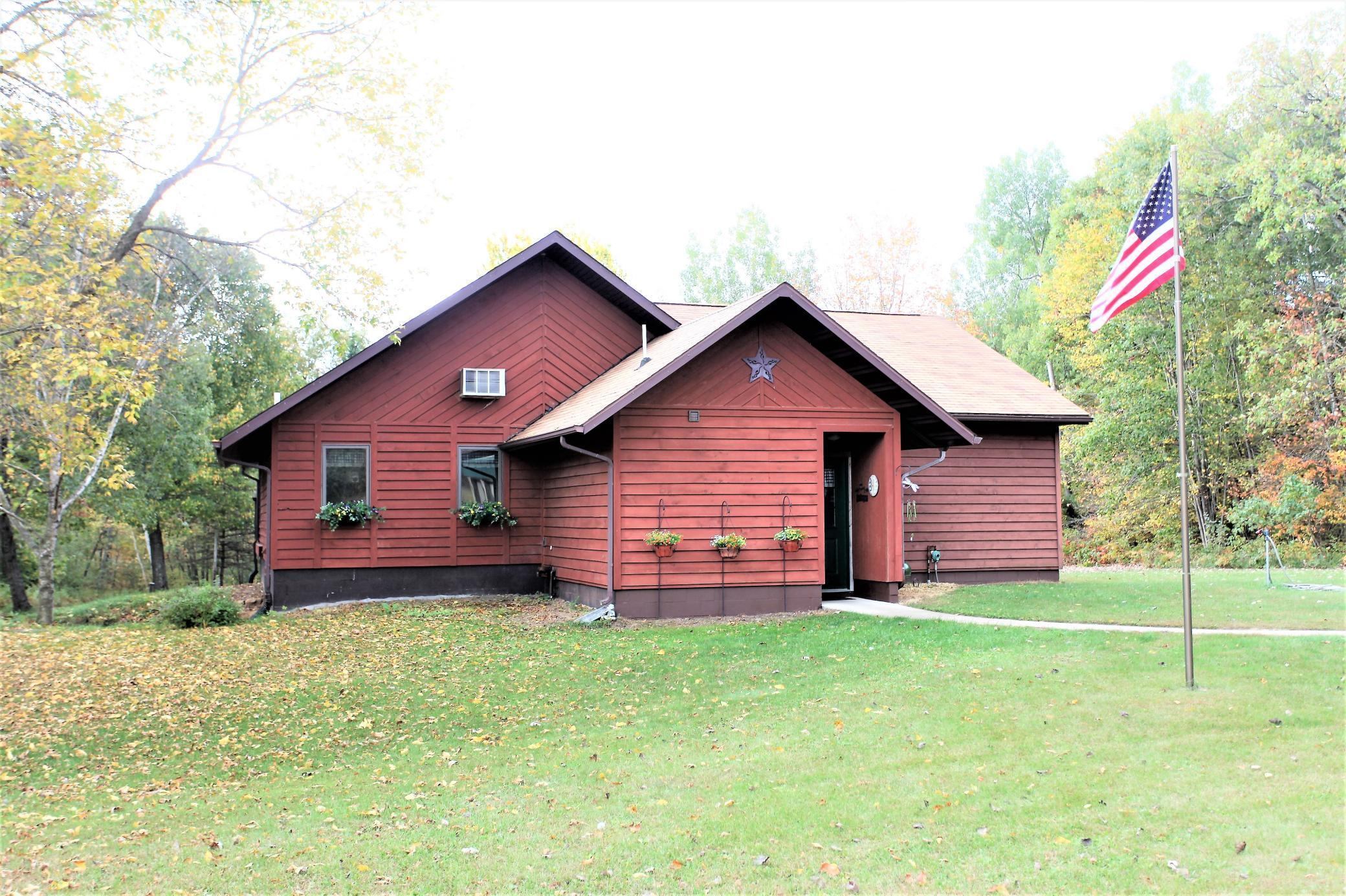 N9299 State Road 25 Property Photo - Boyceville, WI real estate listing