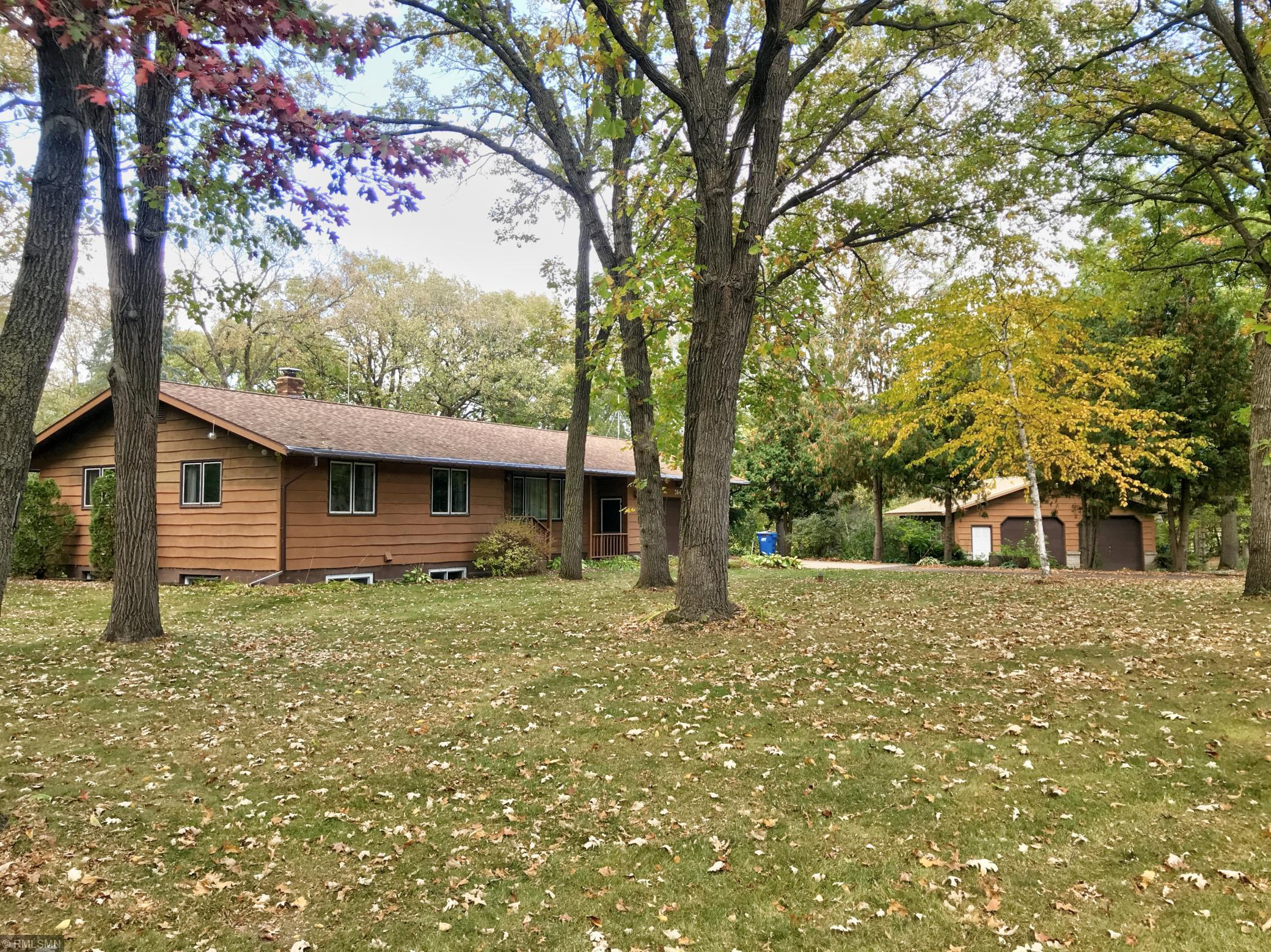264 Elderberry Road Property Photo - Clearwater, MN real estate listing