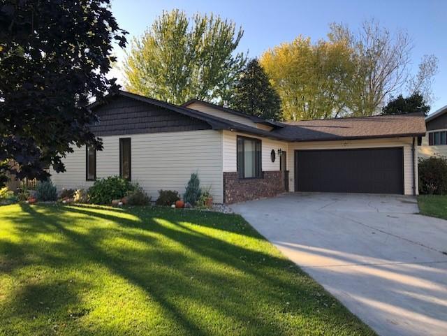 101 Parkview Drive Property Photo - Lake Benton, MN real estate listing