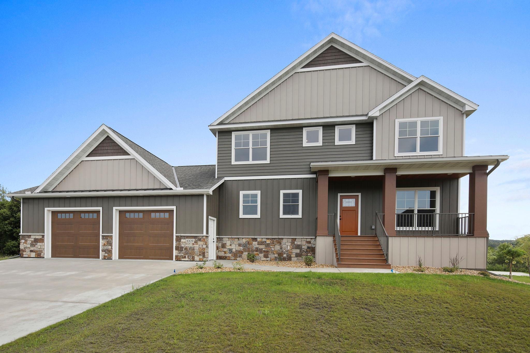 1009 Providence Lane Property Photo