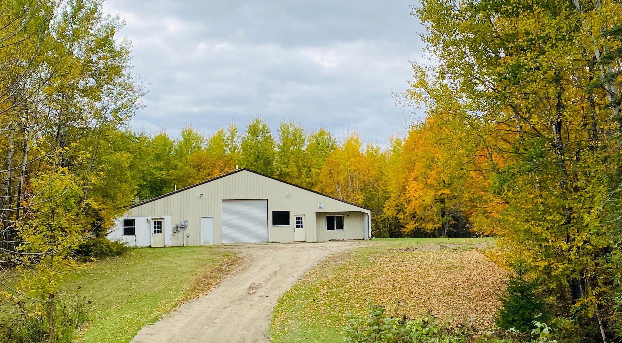 24867 Trout Lake Road Property Photo - Bovey, MN real estate listing