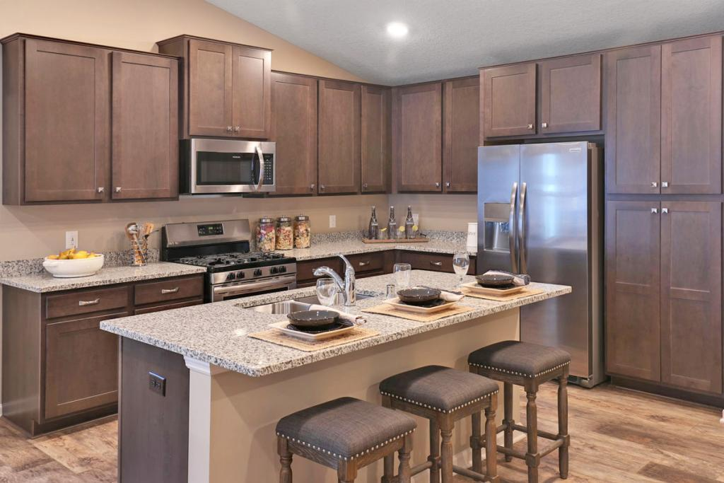 14459 77th Street NE Property Photo - Otsego, MN real estate listing