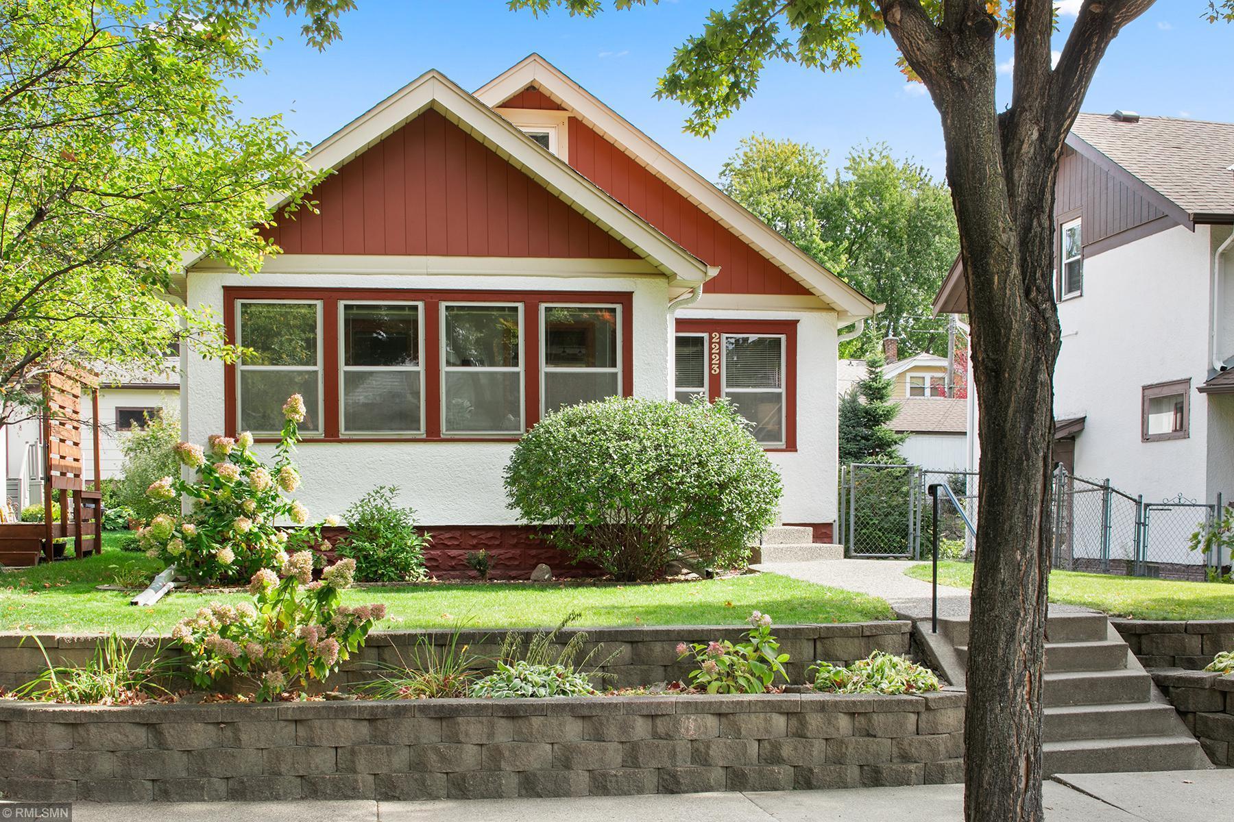 2223 Cleveland Street NE Property Photo - Minneapolis, MN real estate listing