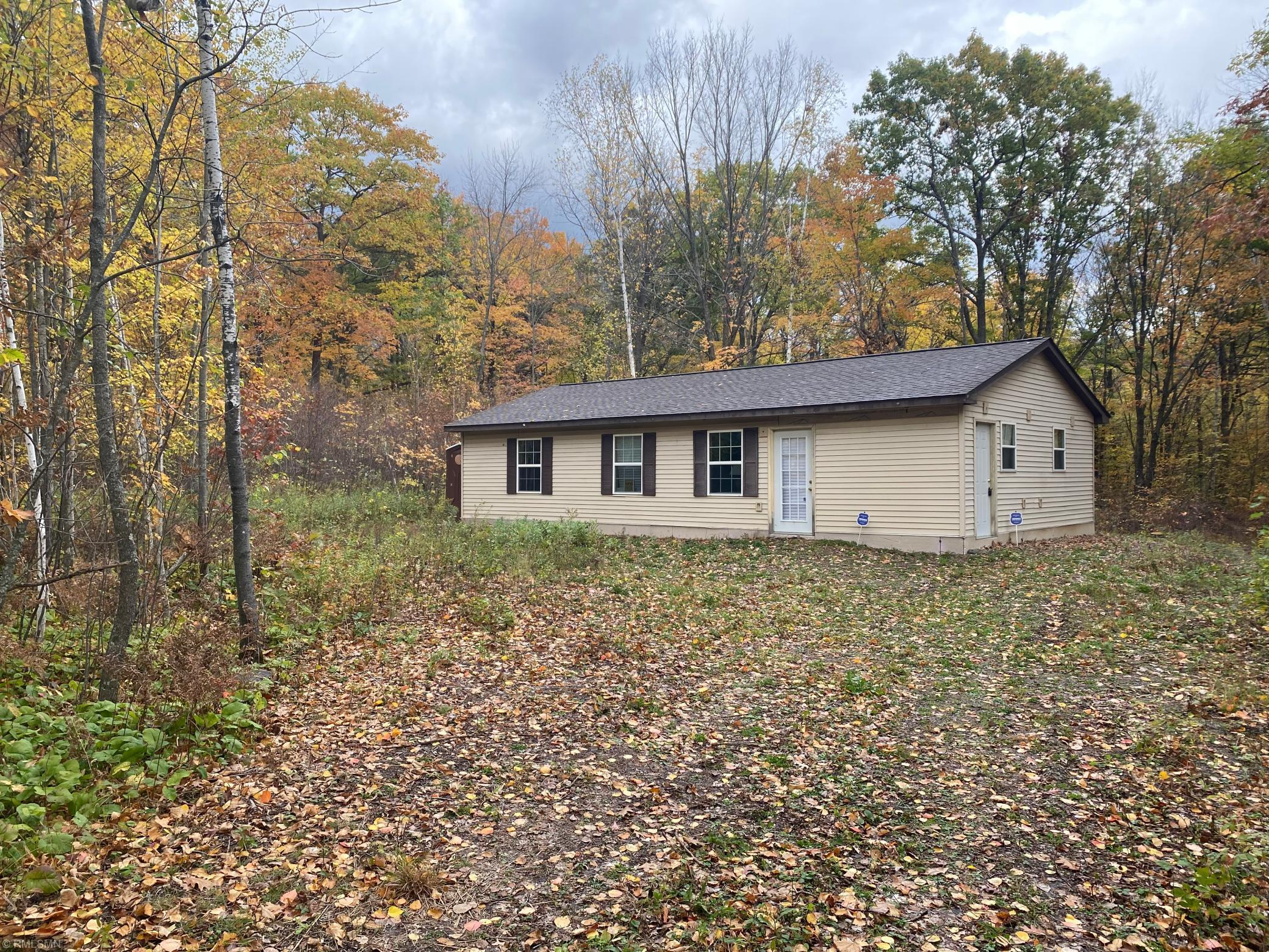 25600 Pine View Beach Trail Property Photo - Brook Park, MN real estate listing
