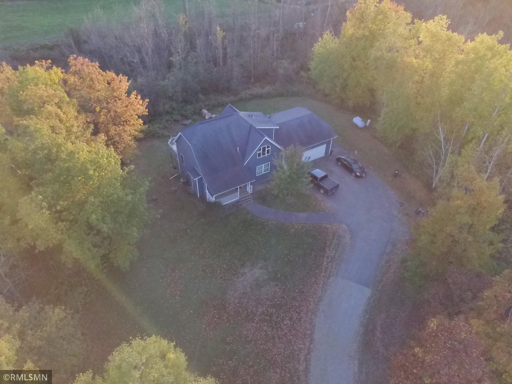 1195 395th Street Property Photo - Isle, MN real estate listing