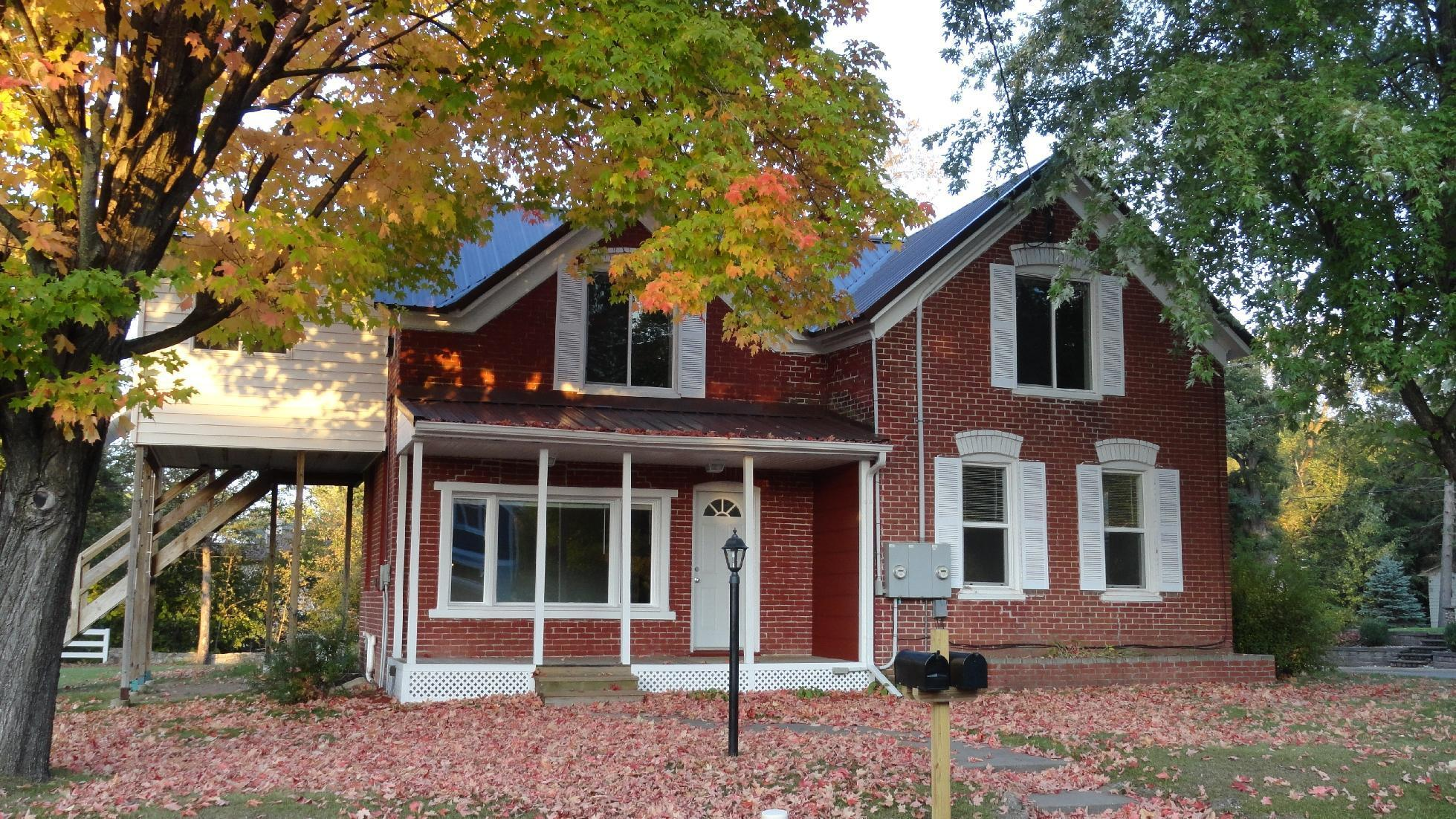 518 1st Avenue Property Photo - Durand, WI real estate listing