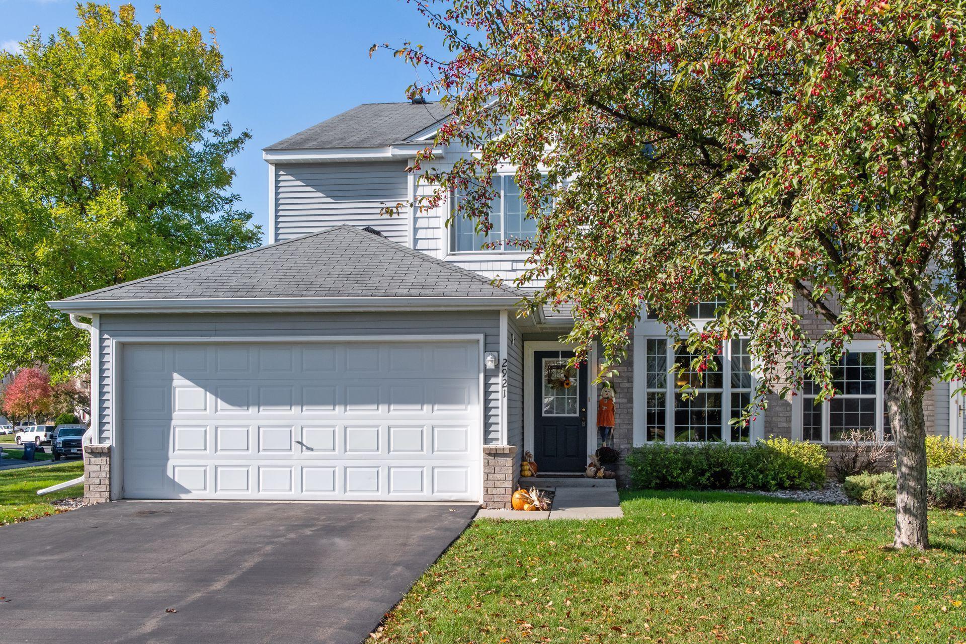 Arboretum Village Coach Homes Real Estate Listings Main Image
