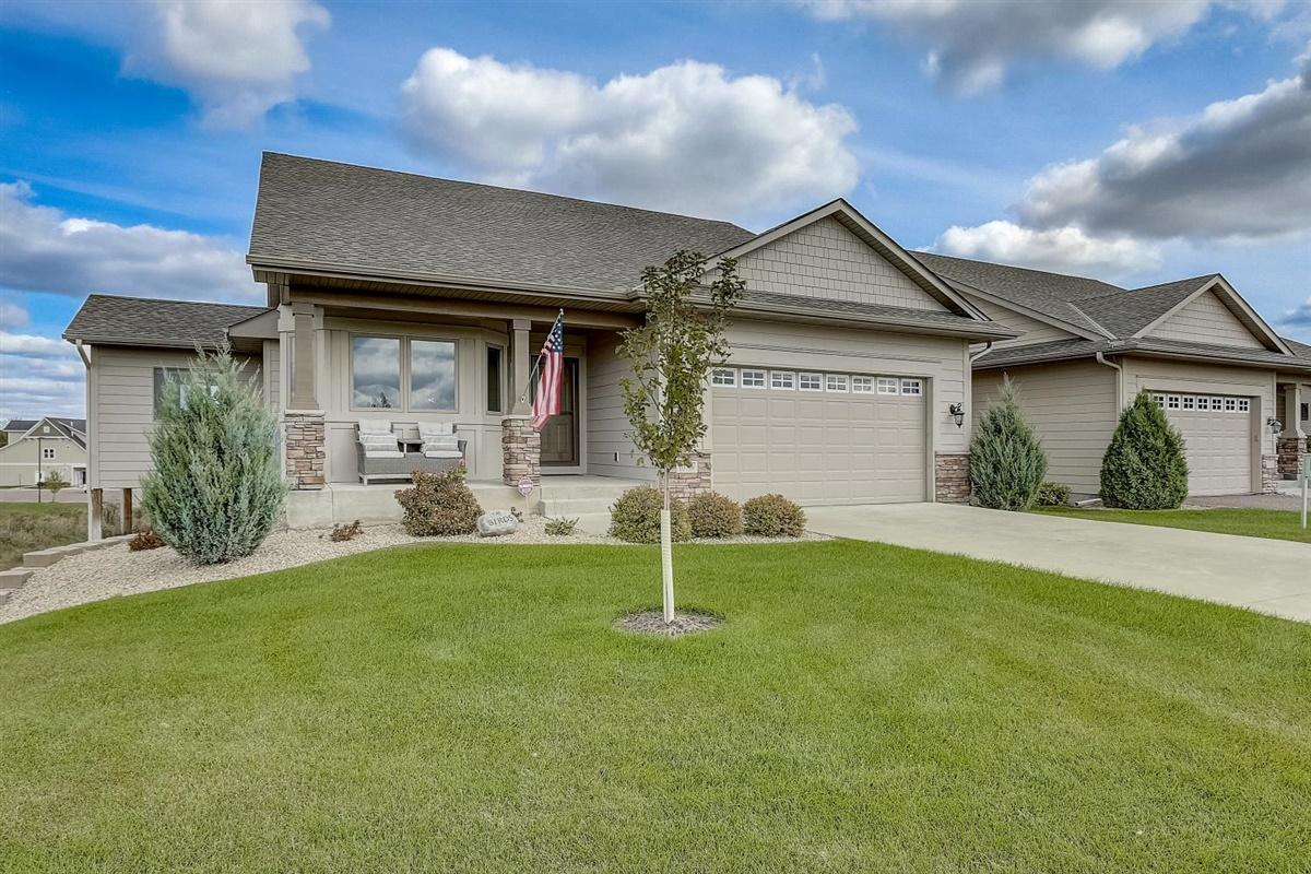 10787 Settlers Lane Property Photo - Hanover, MN real estate listing