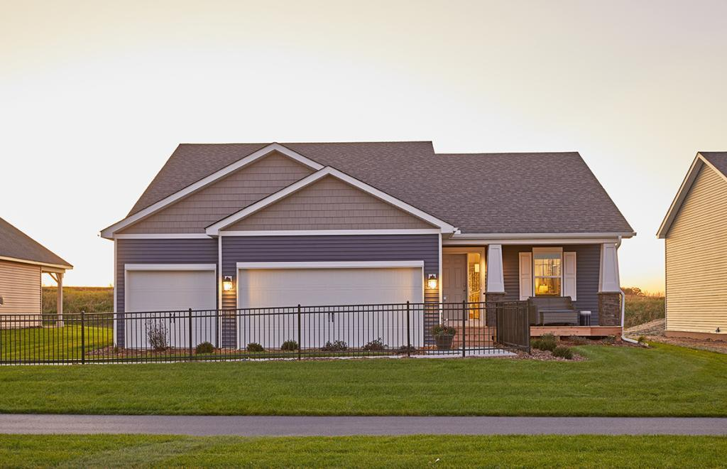 2052 Windermere Way Property Photo - Shakopee, MN real estate listing