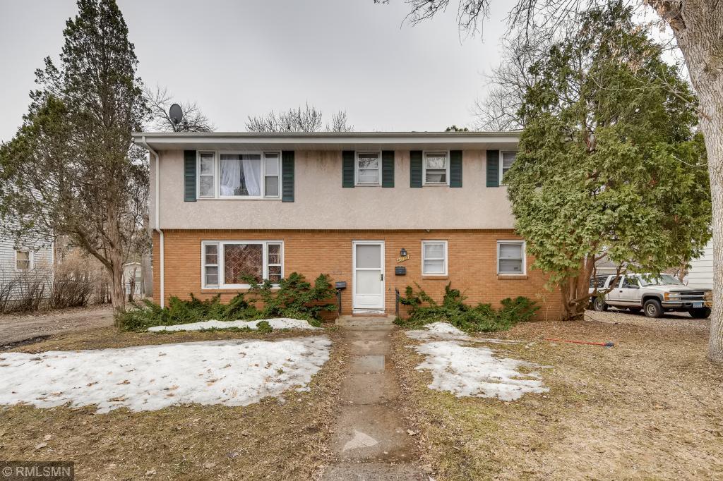 401 W 74th Street Property Photo - Richfield, MN real estate listing