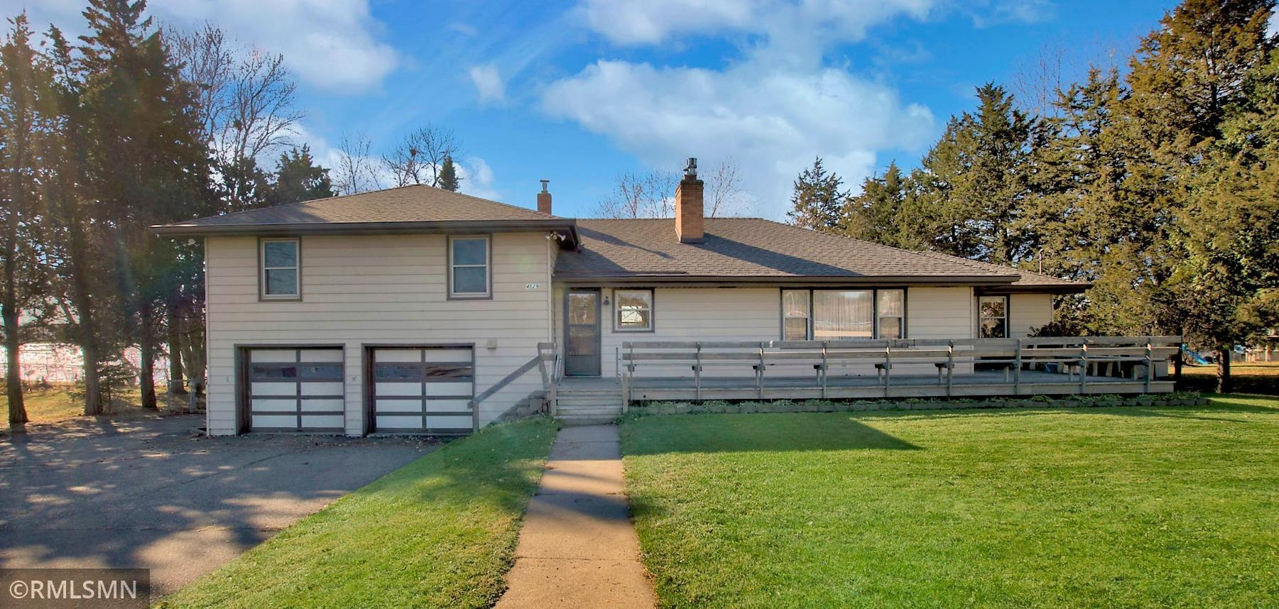 4529 Lakeshore Place Property Photo - Arden Hills, MN real estate listing