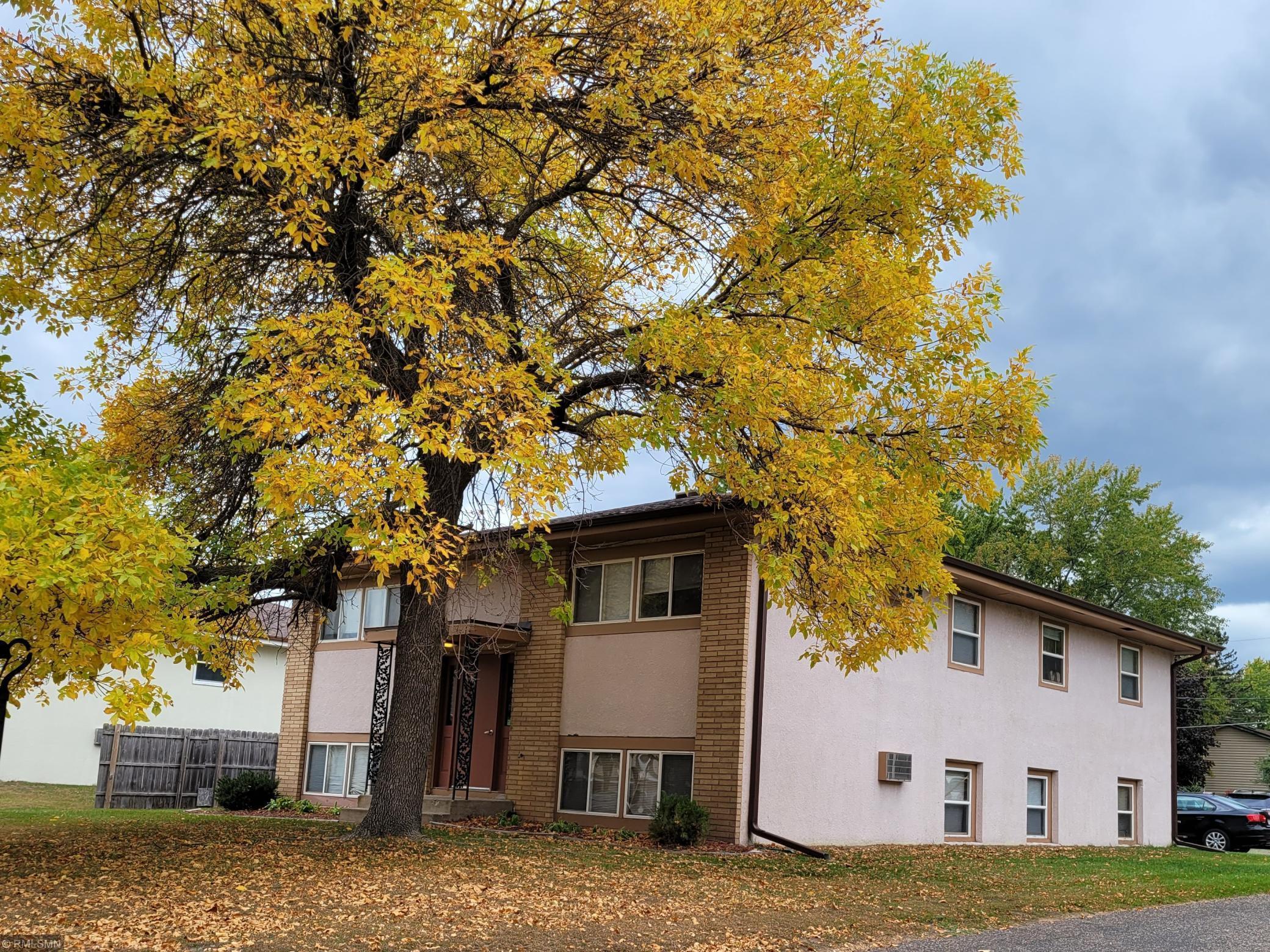 529 78th Avenue NE Property Photo - Spring Lake Park, MN real estate listing