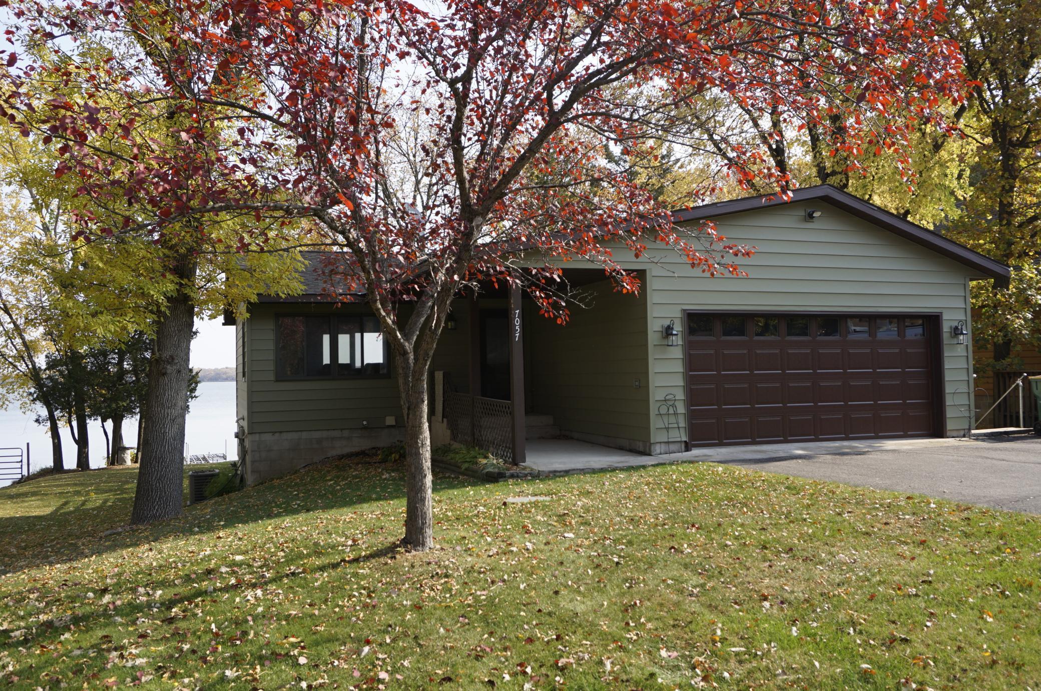 7057 100th Avenue SE Property Photo - Clear Lake, MN real estate listing
