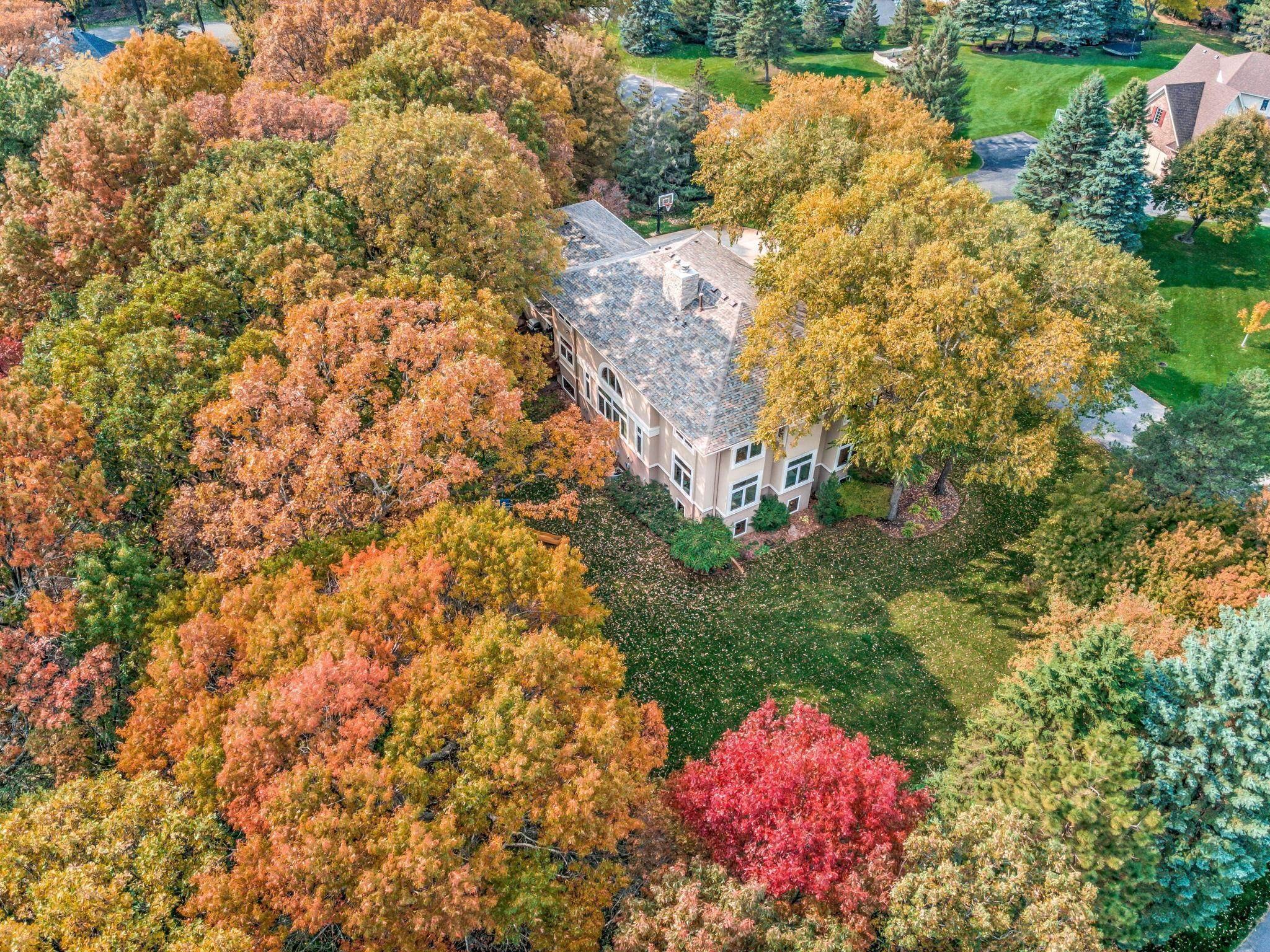 2 Scotch Pine Road Property Photo - North Oaks, MN real estate listing
