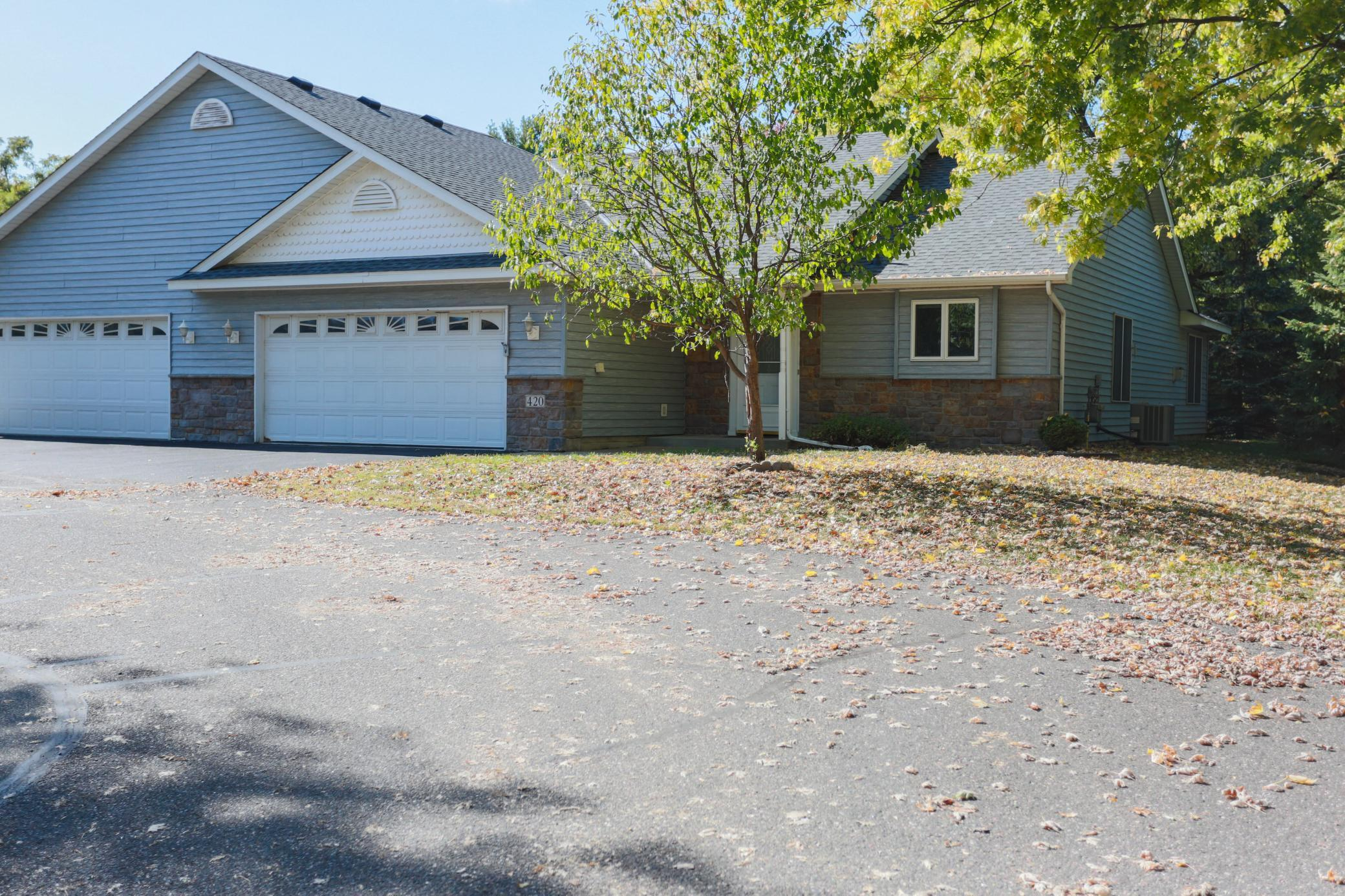 420 3rd Street S Property Photo - Bayport, MN real estate listing