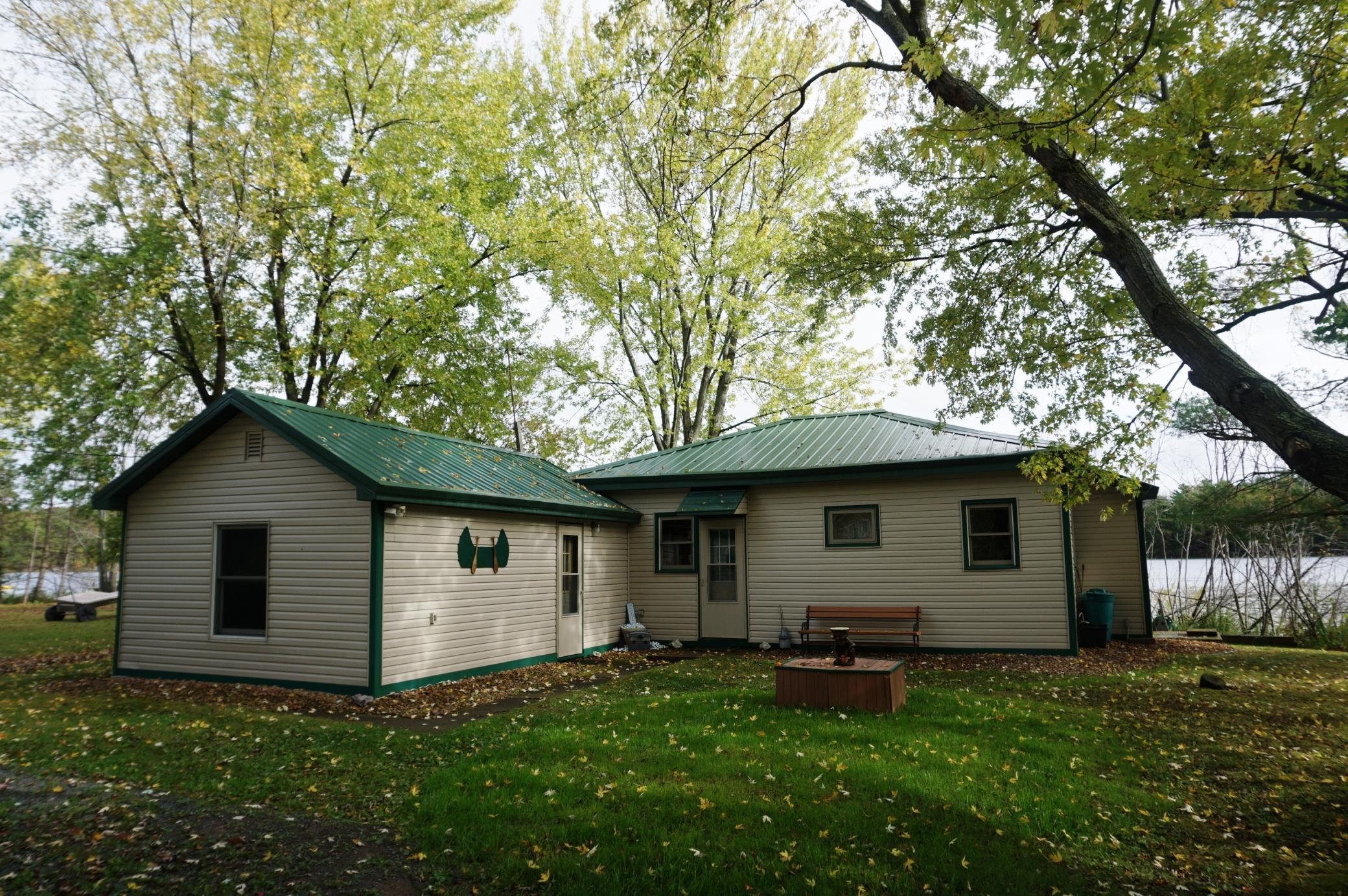 1953 W Church Road Property Photo - Star Prairie, WI real estate listing