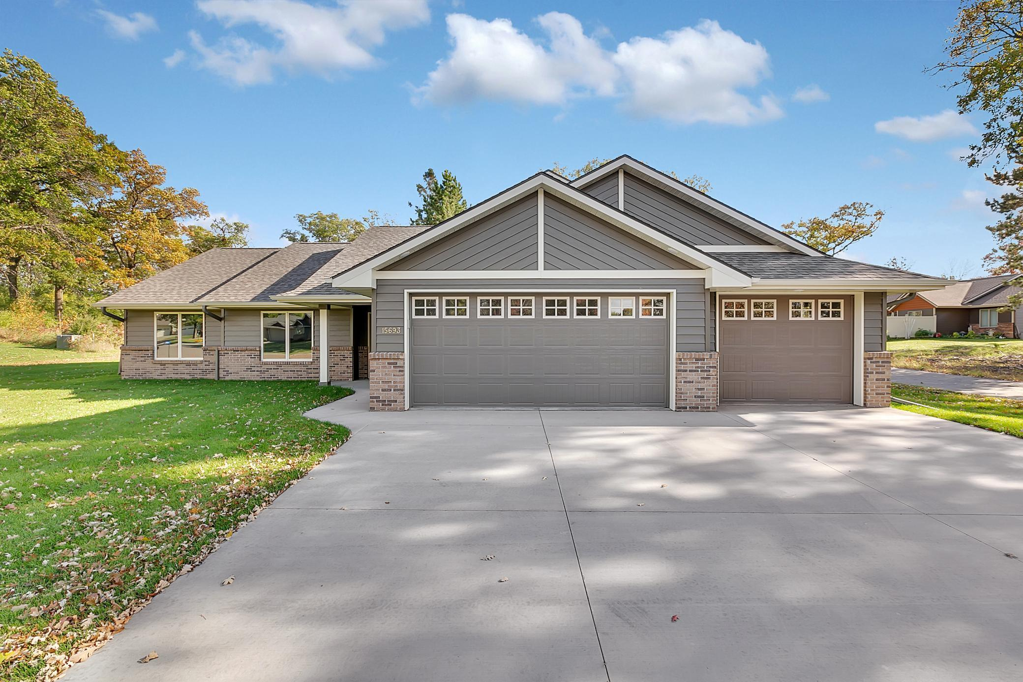 15693 Woodland Drive Property Photo - Little Falls, MN real estate listing
