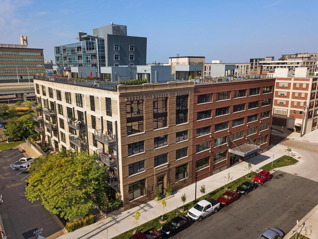 525 N 3rd Street #502 Property Photo - Minneapolis, MN real estate listing