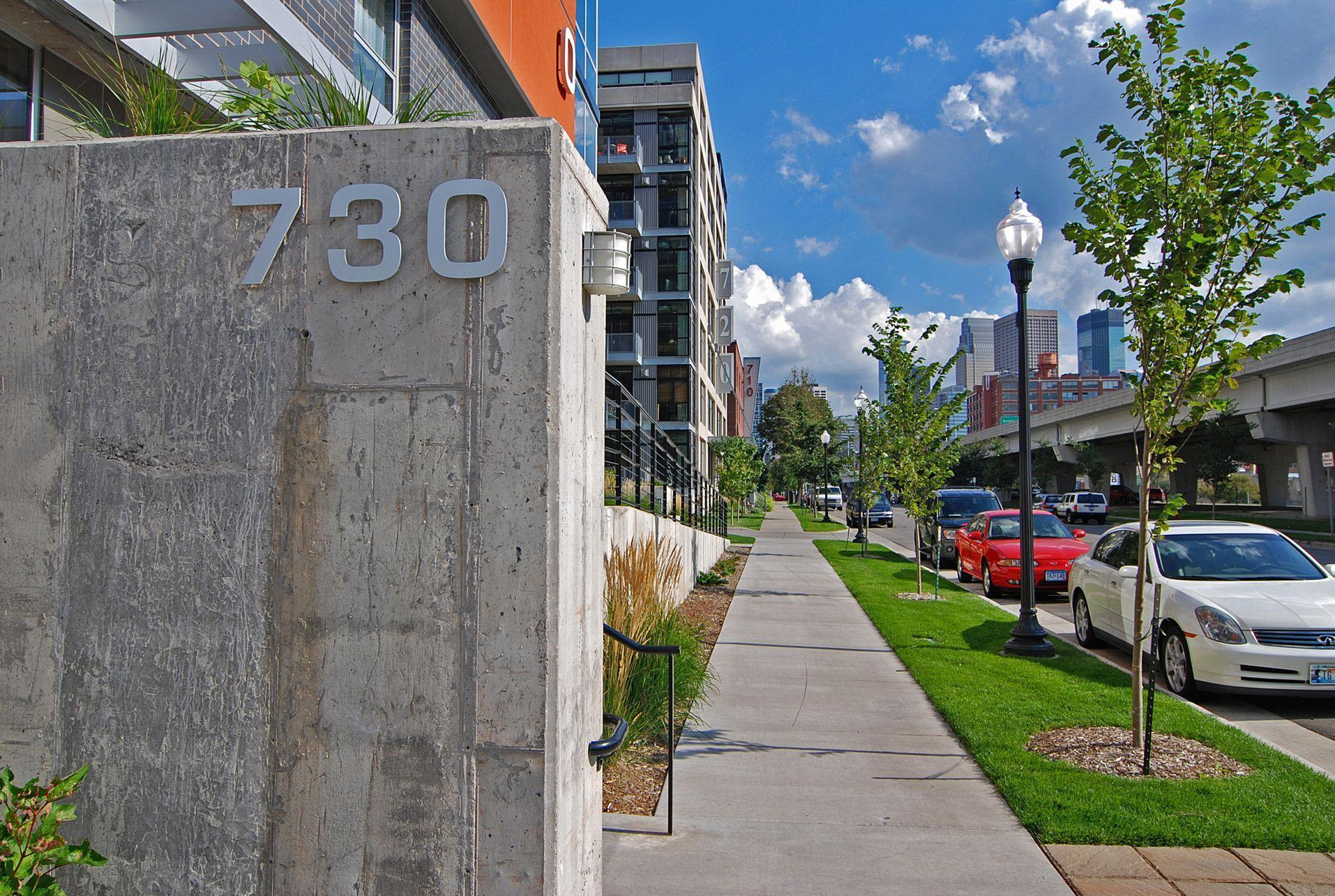 730 N 4th Street #310 Property Photo - Minneapolis, MN real estate listing