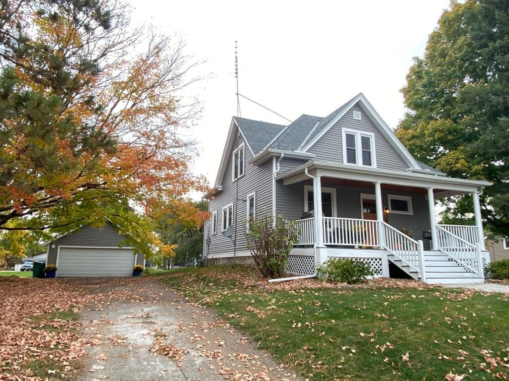 208 W South Street Property Photo - Janesville, MN real estate listing