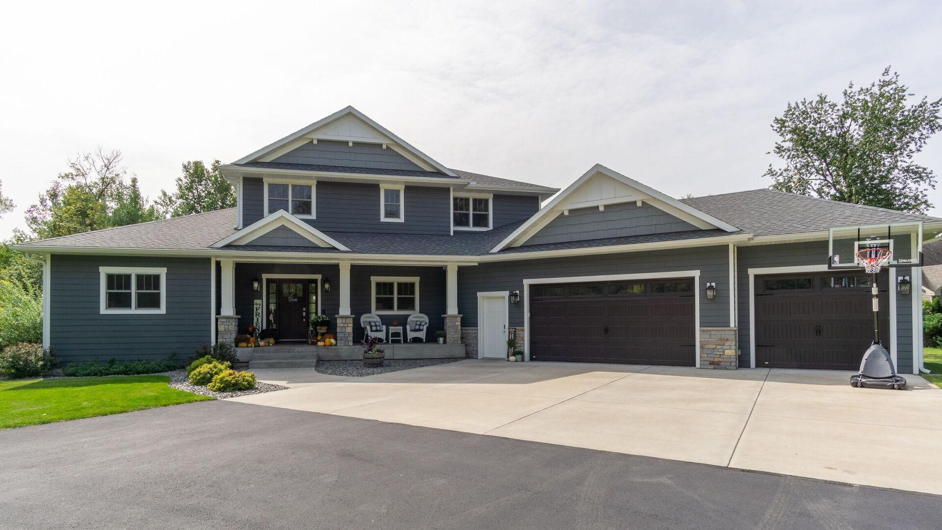 N6839 579th Street Property Photo - Menomonie, WI real estate listing