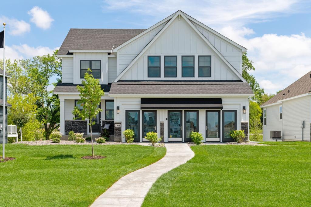 2348 Keystone Avenue NE Property Photo - Saint Michael, MN real estate listing
