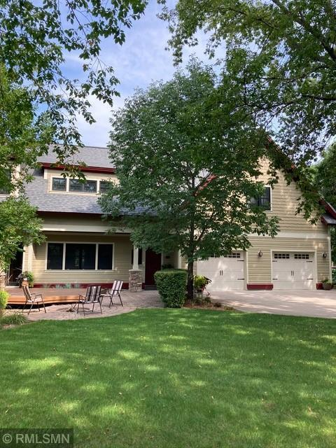 21482 Fisher Court Property Photo - Cold Spring, MN real estate listing