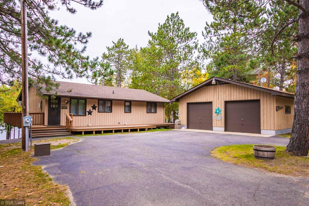 4543 Bass Lake Road Property Photo - Gilbert, MN real estate listing