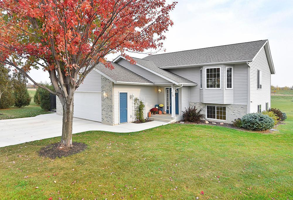 418 24th Avenue NE Property Photo - Waseca, MN real estate listing
