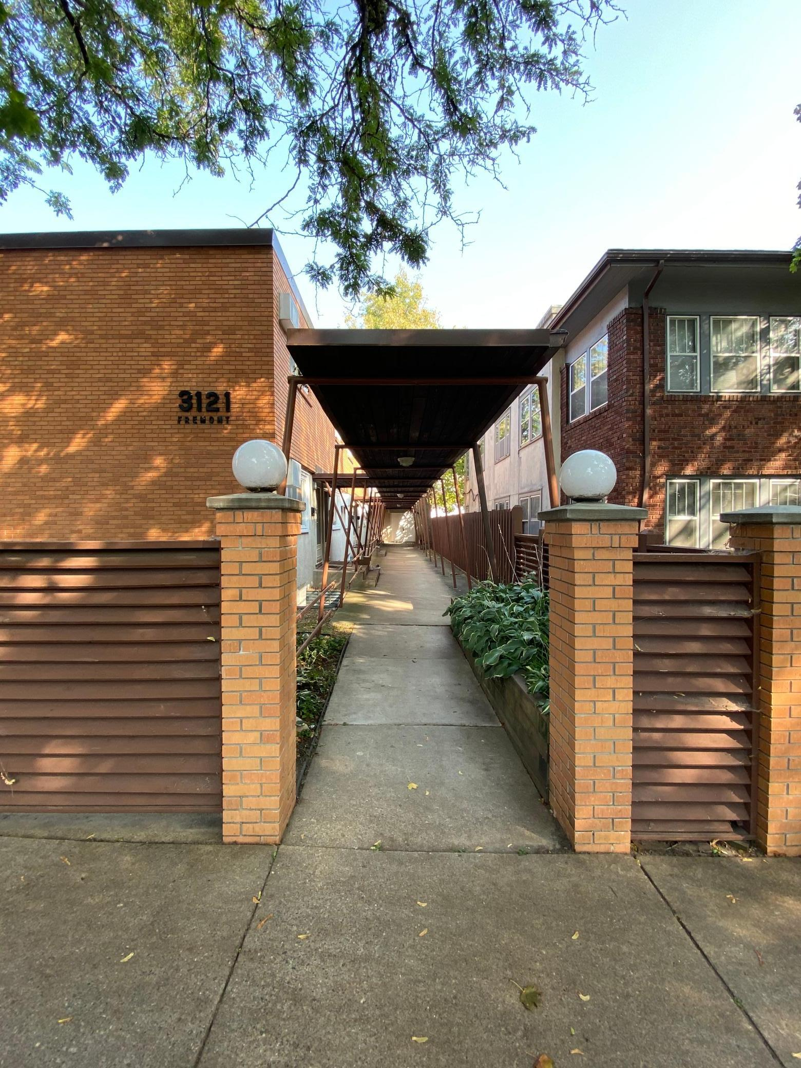3121 Fremont Avenue S Property Photo - Minneapolis, MN real estate listing