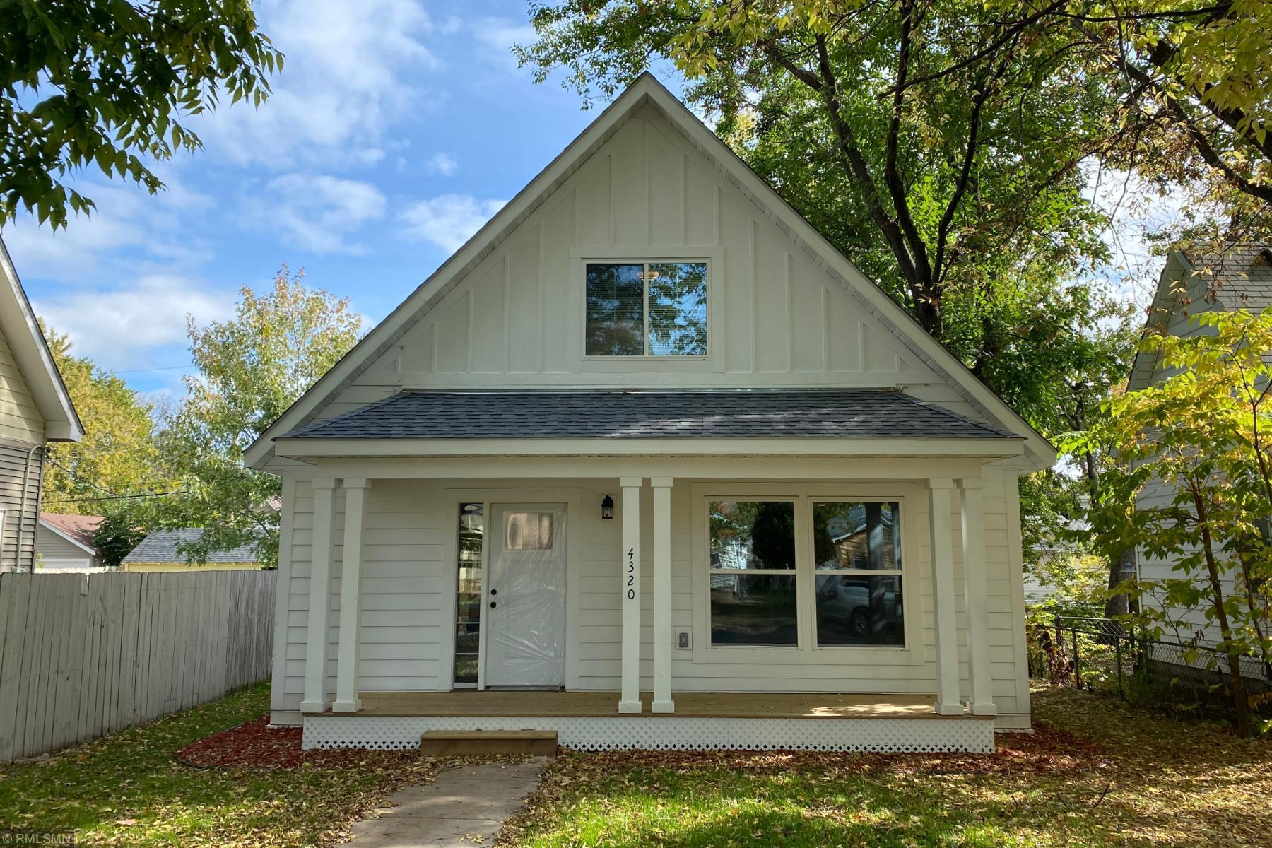 4320 Irving Avenue N Property Photo - Minneapolis, MN real estate listing