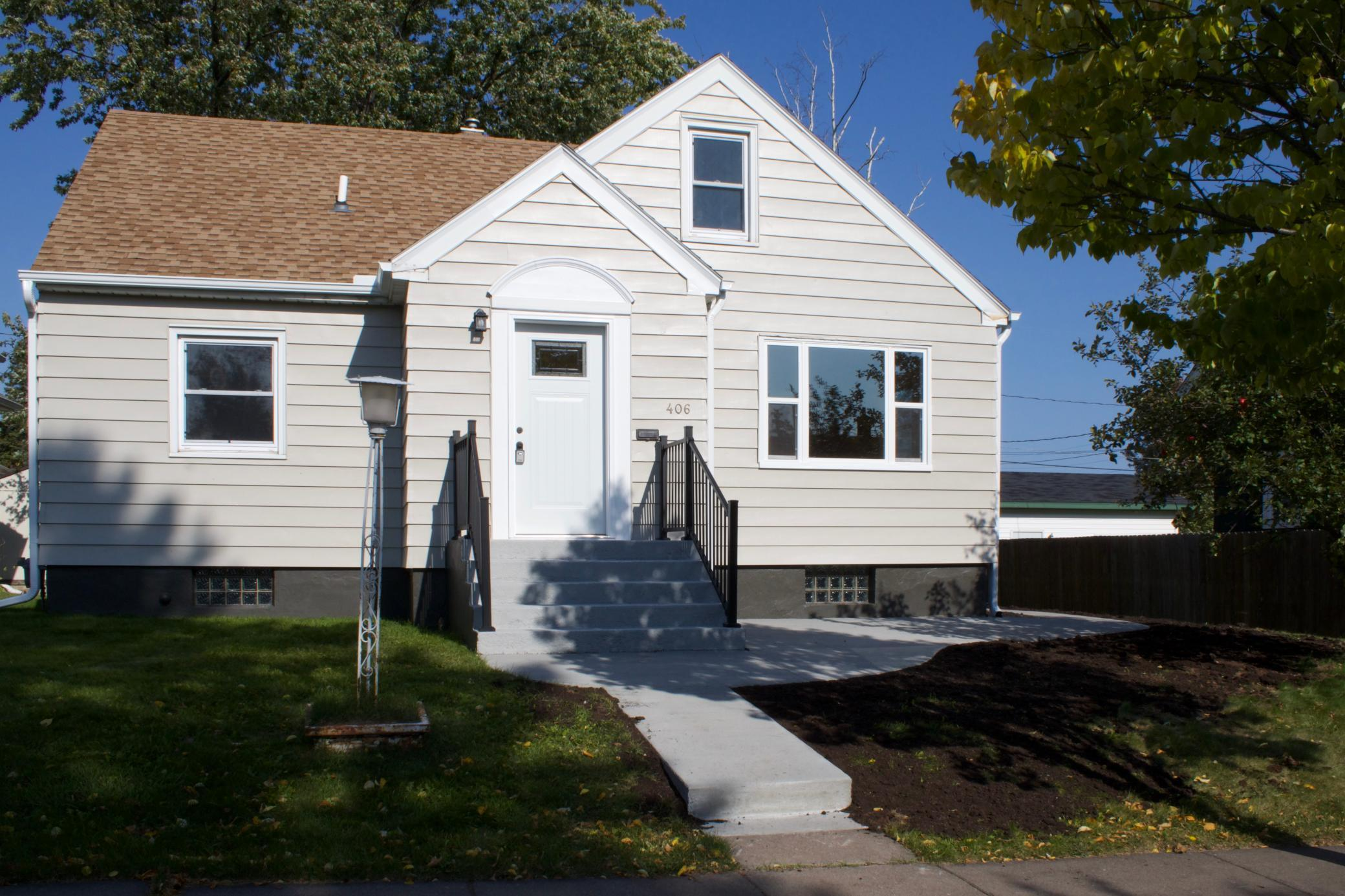 406 N 77th Avenue W Property Photo - Duluth, MN real estate listing