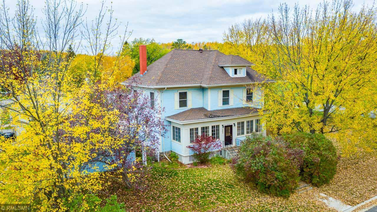 202 3rd Avenue N Property Photo - Biwabik, MN real estate listing
