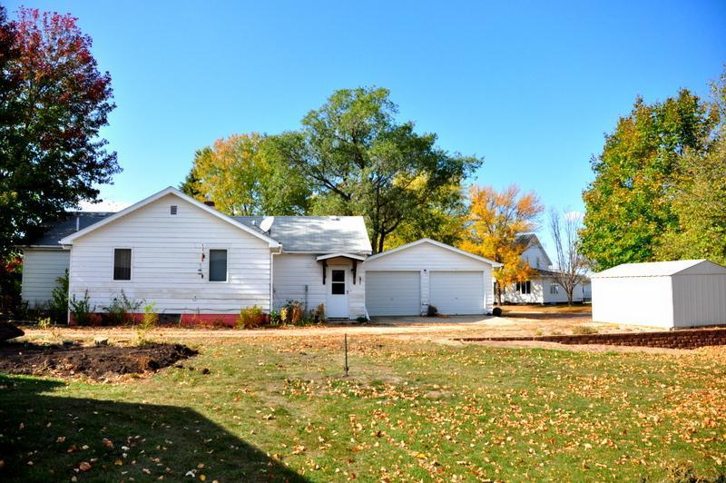 114 Walnut Street Property Photo - Browns Valley, MN real estate listing