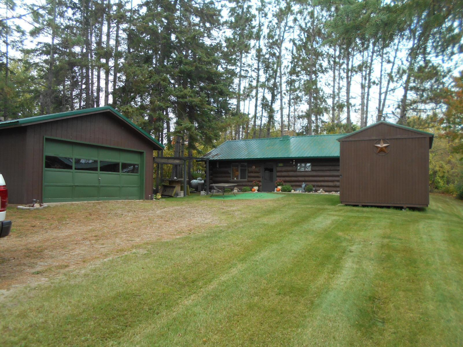 223 Henrietta Ave Property Photo - Hill City, MN real estate listing
