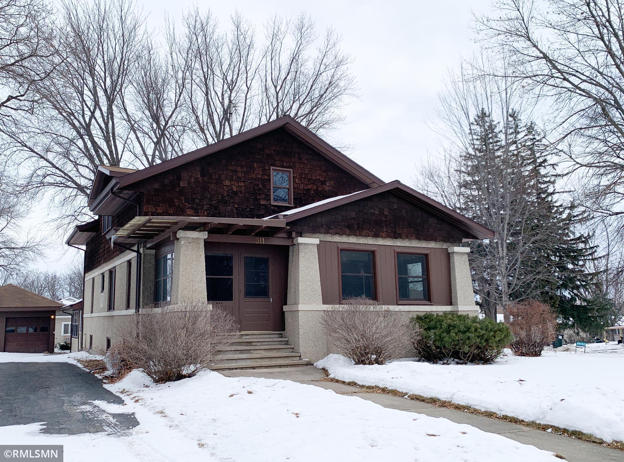 311 E Alden Street Property Photo - Arlington, MN real estate listing