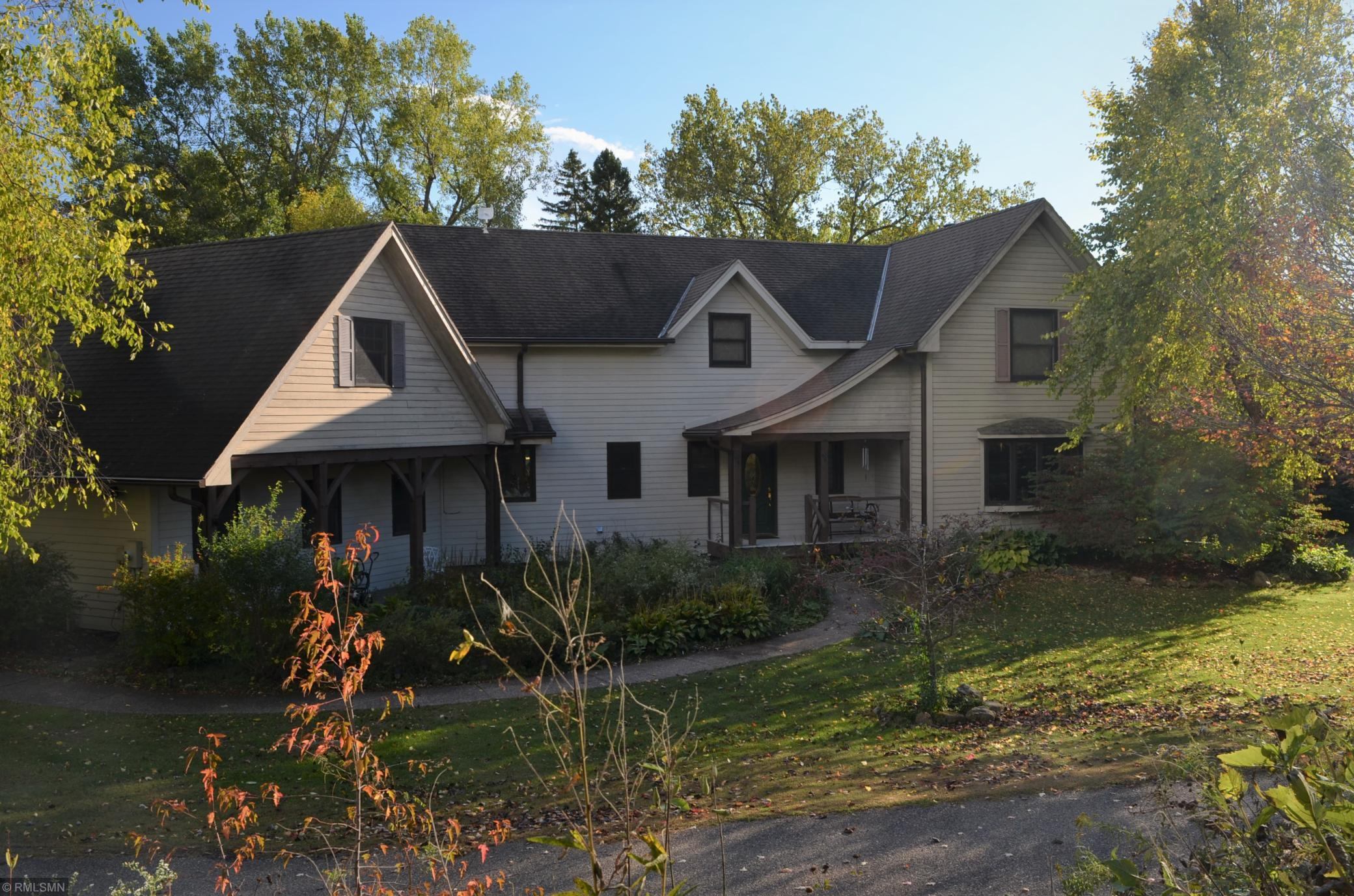 30966 Hay Creek Hills Drive Property Photo - Red Wing, MN real estate listing